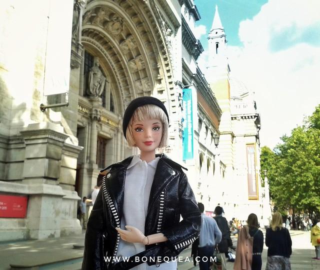 Victoria & Albert, London. 2014