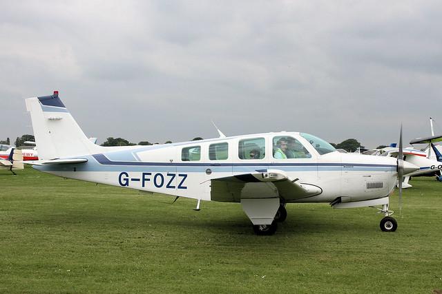 G-FOZZ