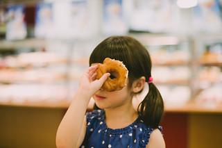 Miss Donut.
