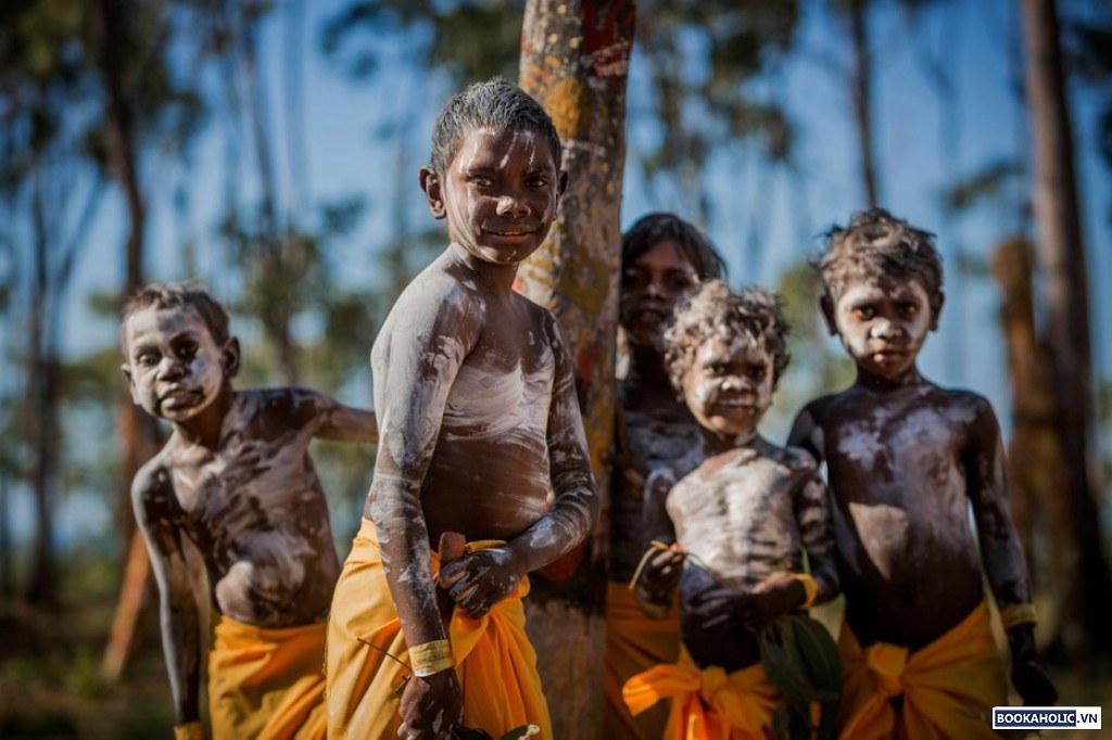 Garma Festival - Australia