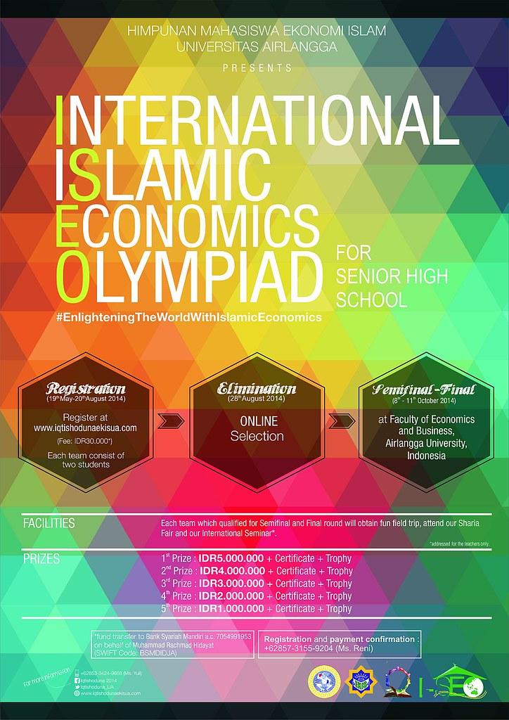 olimpiade ekonomi
