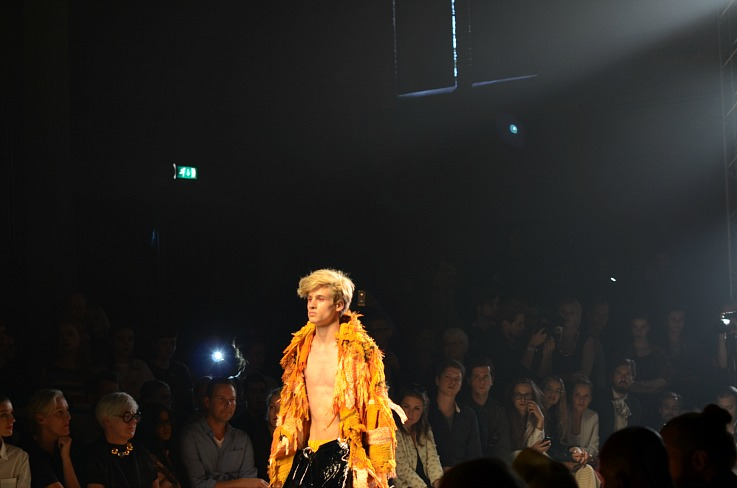 DSC_0005 Maison De Faux, fashion Week Amsterdam 2104
