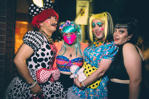 Hotnuts - A Whole New World Pride - 103
