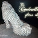 LEGO Cinderella Glass Slipper by alanboar