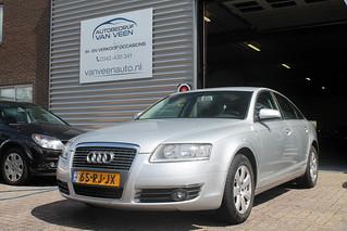 Audi A6 - 3.2 FSI