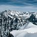 Aiguille du Midi. by Michael Scott Photographer