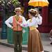 DLP Aug 2014 - Main Street USA Welcomes Summertime!