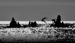 GDM: Tutti al mare - SFP: Everyone with the sea