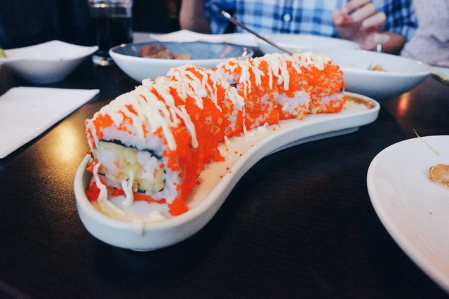 Irodori Japanese Restaurant Pte Ltd