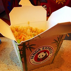 #pandaexpress #food