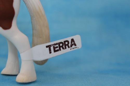 Terra by Battat horses 14971090922_b3c20b9617