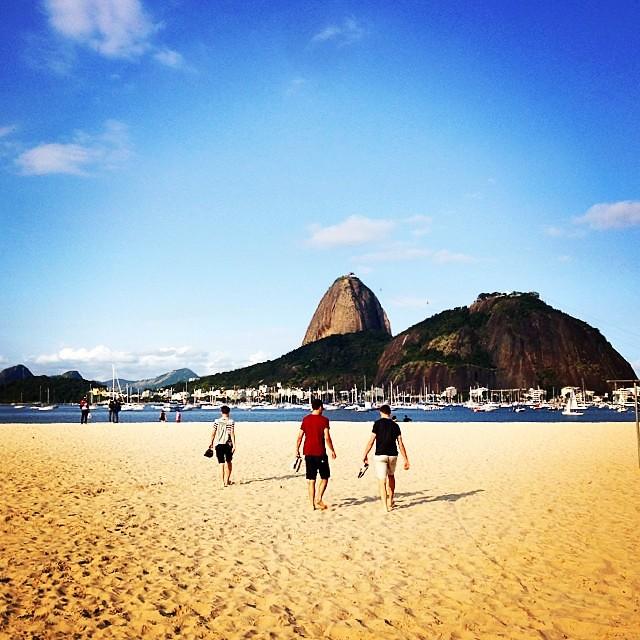 Rio de janeiro - 2 6