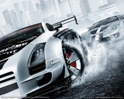 Car Racing Games Play Online Wallpaper