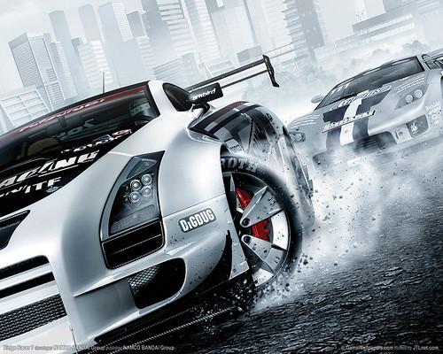 Car Racing Games Play Online Wallpaper