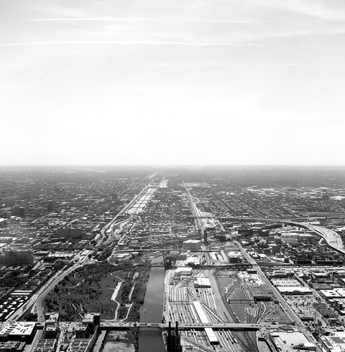 "Image titled ""#4, From the Sears Tower, Chicago."""