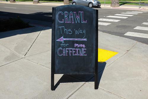Caffeine Crawl - Sacramento -14