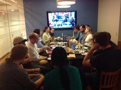 August 2014 Meetup