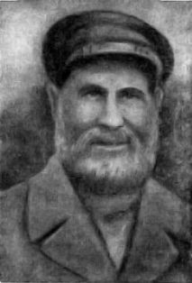 Matvey Kuzmich Kuzmin