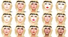 -Belleza- Emily for Arcade