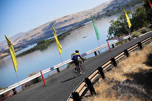 Cycle Oregon 2014 - Day 7-1
