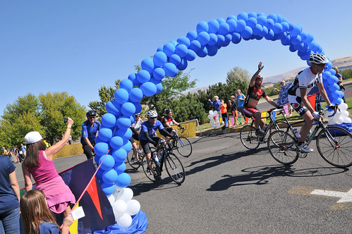 Cycle Oregon 2014 - Day 7-2