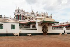 Palais chettiar