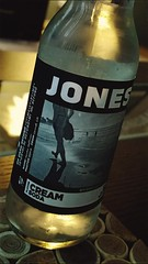 Heaven is Jones Cream Soda