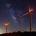 Wind & Stars by Antonio Carrillo (Ancalop)