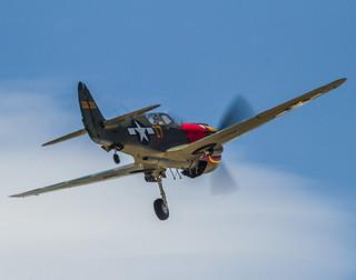 P-40C Kittyhawk
