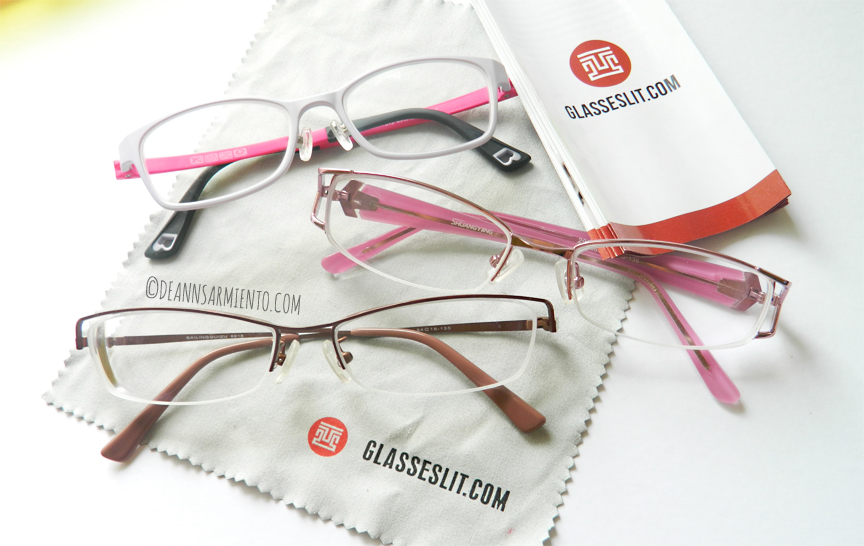 Shop Feature Glasseslit Eyeglasses