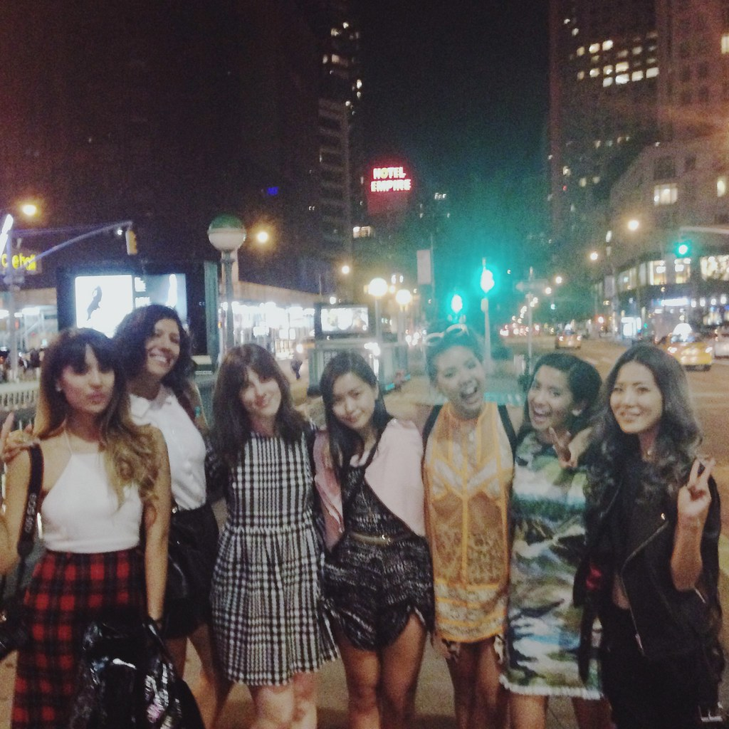 NYFW Sept 2014