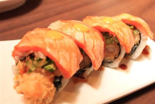 高雄松江庭日本料理店-哥哥妹妹都愛吃的日式料理 (7)