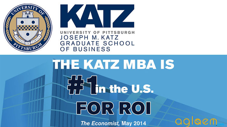 Katz Graduate School of Business MBA Admissions - Apply Now
