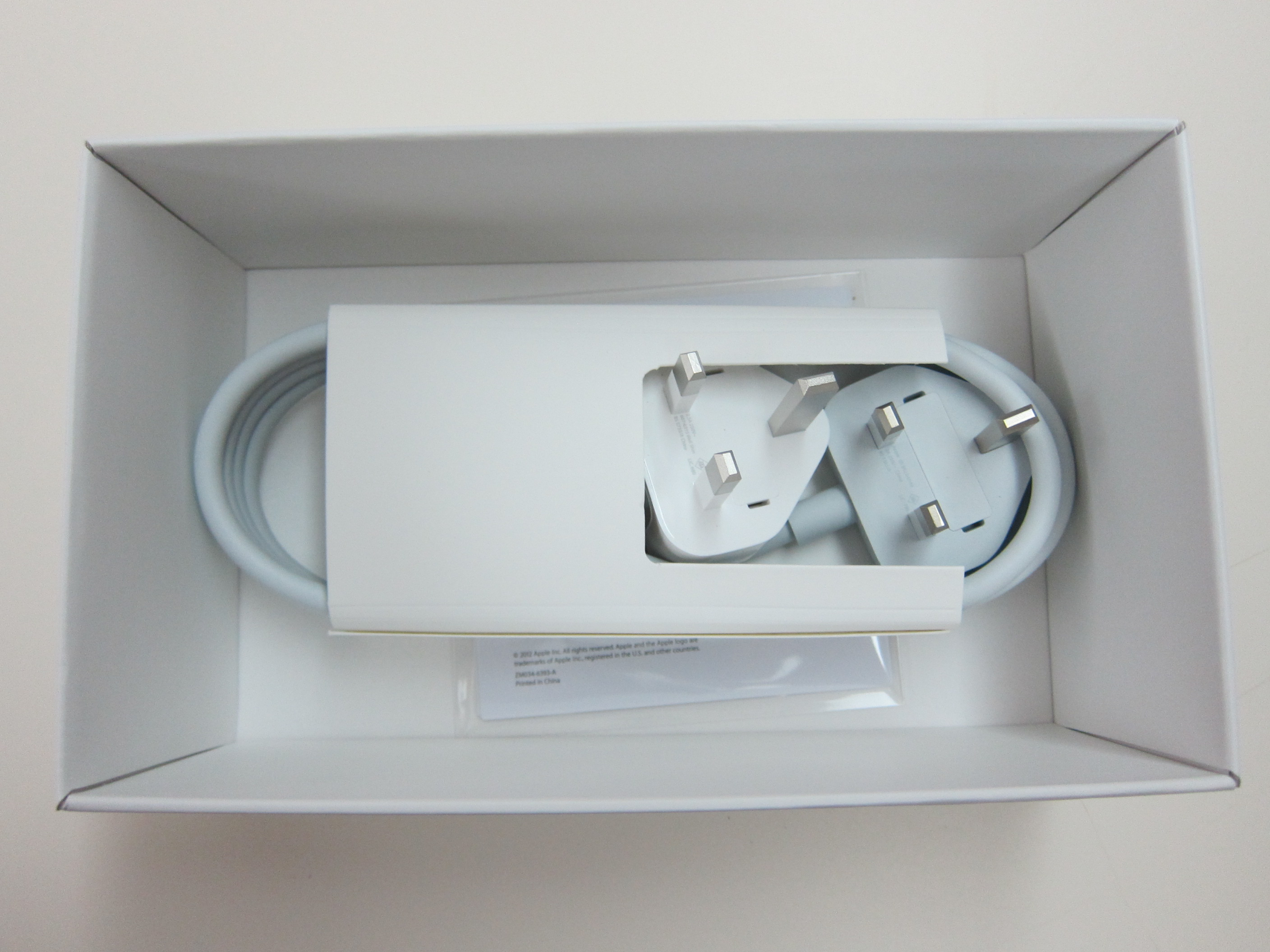 Brand New Apple 85W 60W 45W MagSafe 2 brand new box packed - Pune ...