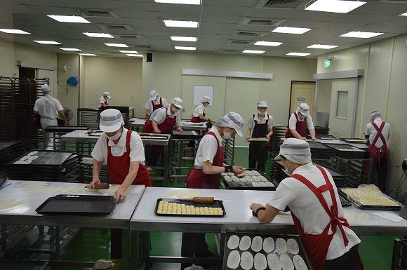 宜蘭餅發明館24