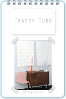 Tracey Tubb