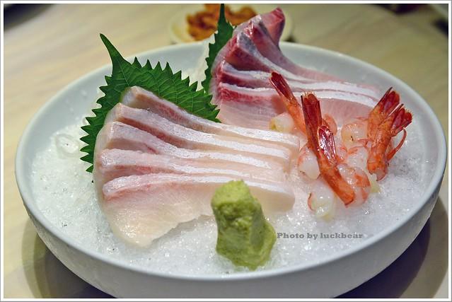 串鳥二店生魚片壽司海鮮串燒011-DSC_7429