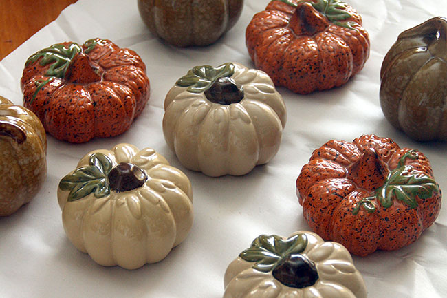 Ugly-pumpkins