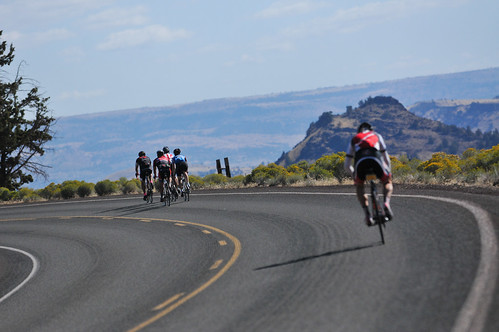 Cycle Oregon 2014 - Day 4-12