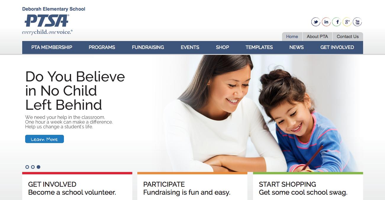 Deborah Genesis Child Theme by Web Savvy Marketing