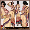 ALB PREMA saree 3 - semi exclusive design - 20 only by AnaLee Balut - ALB DREAM FASHION
