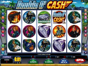 Double O'Cash
