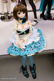 [DollShow41] Off-line Meeting(3)