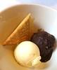 Xarrup de coco i xocolata