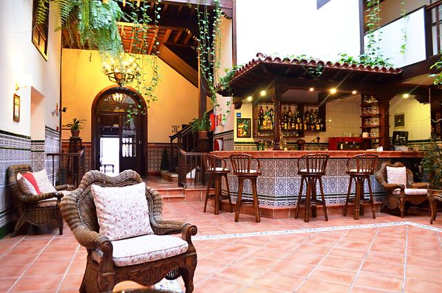 Hotel Rural Victoria, La Orotava, Tenerife