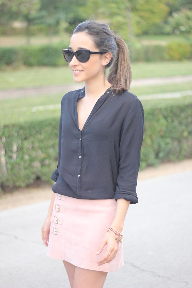 Pink Skirt_ Besugarandspice14