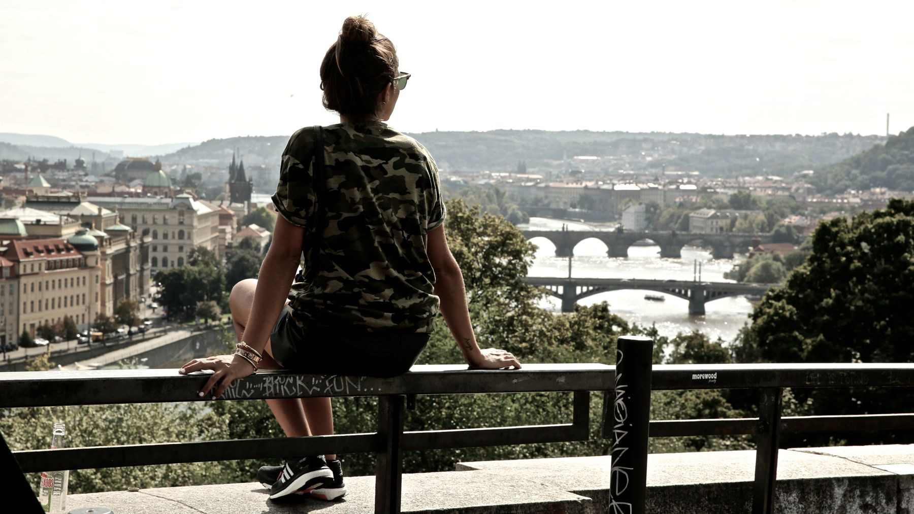 One Day in Prague