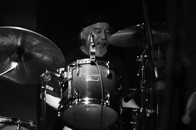 A.T.M live at 獅子王, Tokyo, 24 Sep 2014. 294