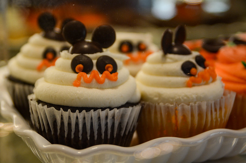 Disney Halloween Treats