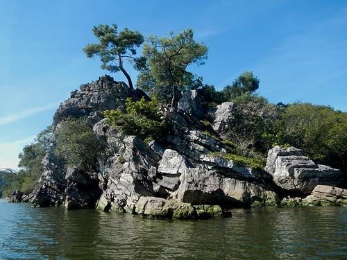 Lac de Guerledan 27 et 28 septembre 15396050761_42b4ddf95d